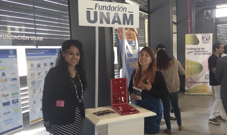 Feria_UNAM