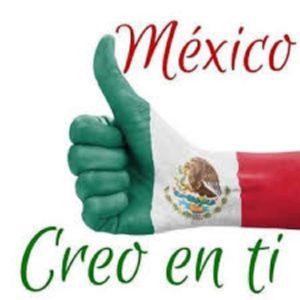 MEXICO CREO EN TI