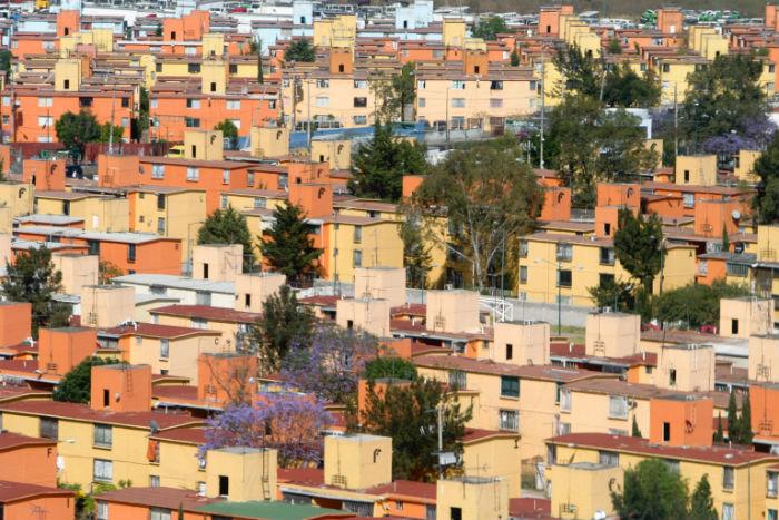 Endurecer n diputados reglas de construcci n para la cdmx for Viviendas en ciudad real