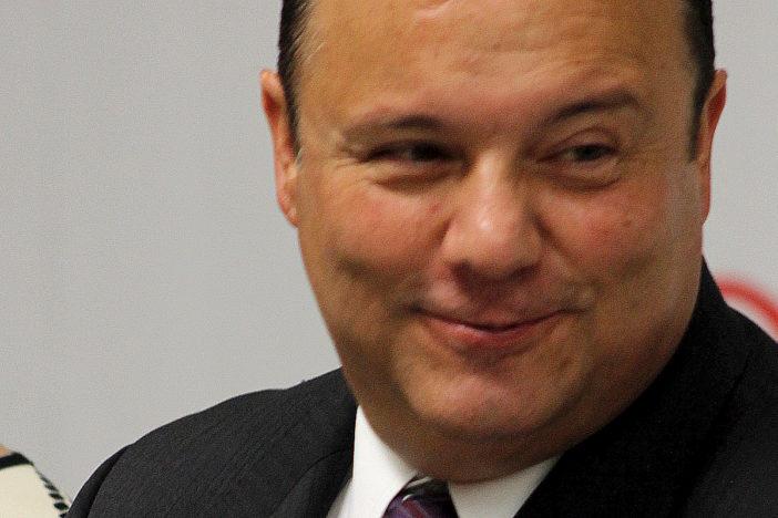 PGR pide la extradición de César Duarte… y des ...