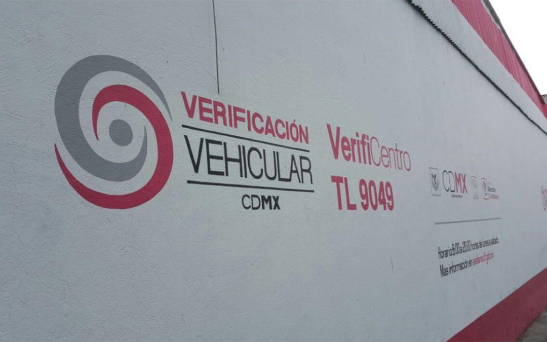 Reinicia Verificación Vehicular El 2 De Julio En La Cdmx