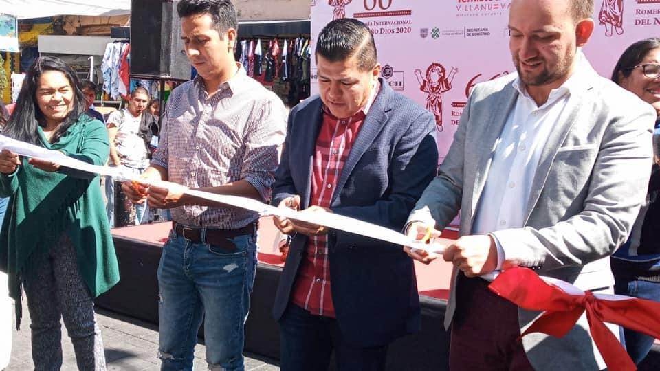 Funcionarios de la Cuauhtémoc, coludidos con extorsionadores de ambulantes4