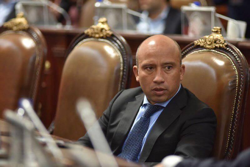 Respetemos la ley, respetemos la vida: Héctor Barrera