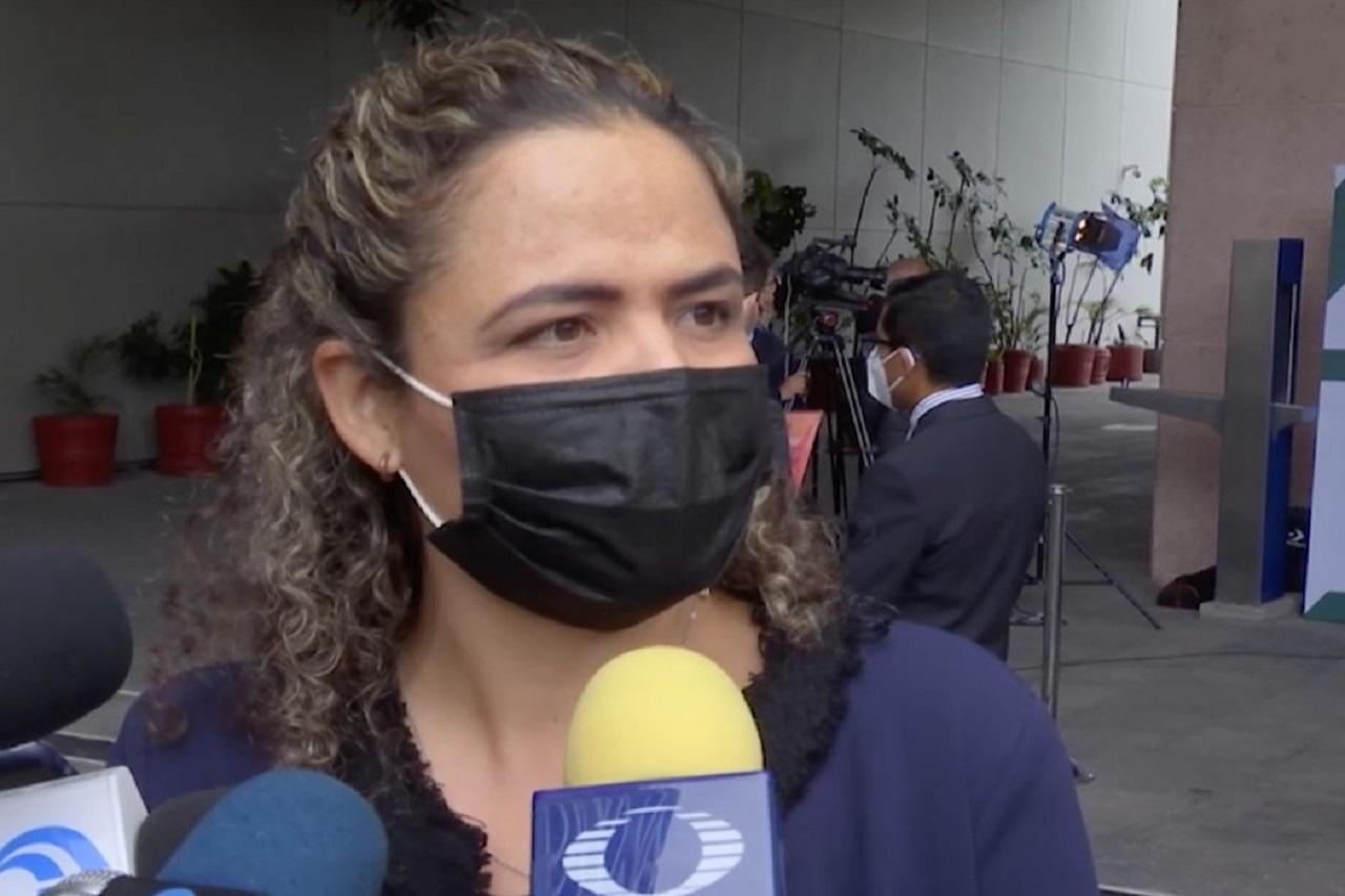 Mariana Gomez del Campo