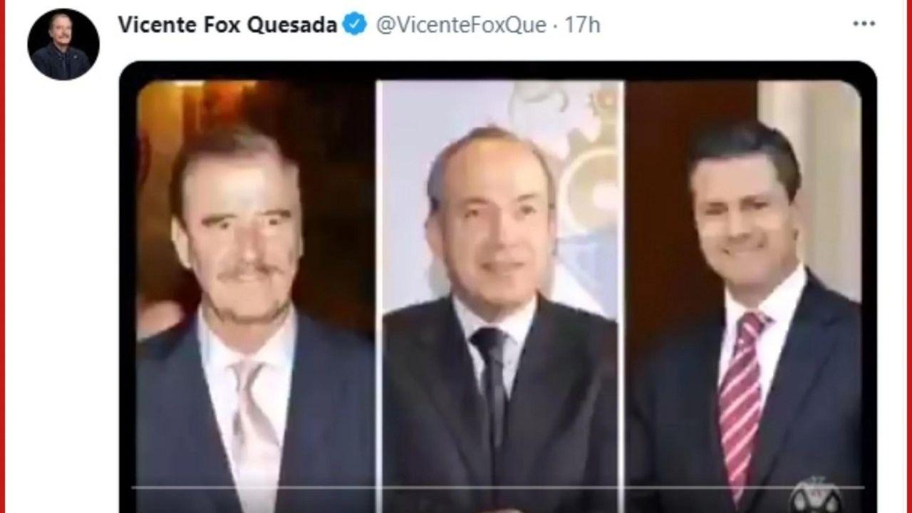 expresidente-Vicente-Fox-